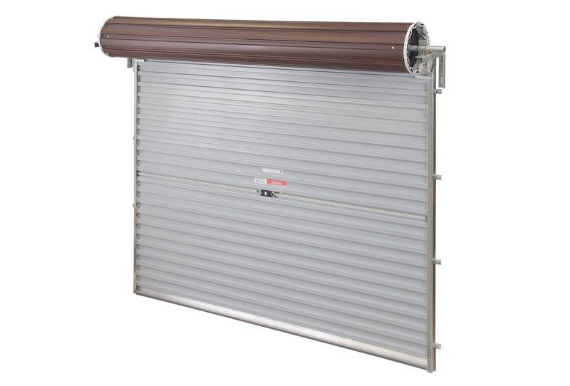 Gliderol Mini Roller Garage Doorproducts Roller Garage Doors
